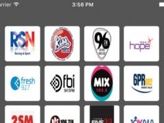 Australian Radio - Free Live Australian Radio Stations 1.0 Screenshot