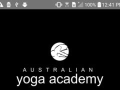 Australian Yoga Academy 3.6.4 Screenshot