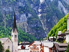 Austria Offline Travel Guide 1.0 Screenshot