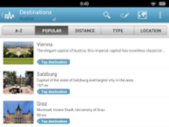 Austria Travel Guide by Tripos 4.4.1 Screenshot