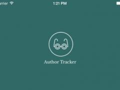 Author Tracker 1.1 Screenshot