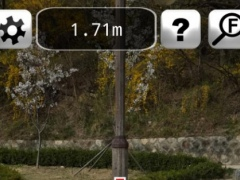 Auto Distance Meter 5.0 Screenshot