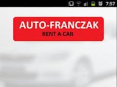 Auto-Franczak Rent a Car 1.3.1 Screenshot