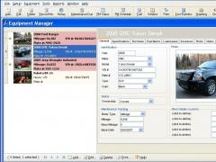 Auto Maintenance Pro 11.0.0.7 Screenshot
