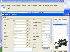 Auto Parts Free Download - Free invoice program download online auto parts stores