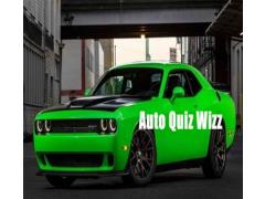 Auto Quiz Wizz 1.04 Screenshot