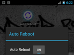 Auto Reboot (Root only) 1.2.2 Screenshot
