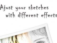 Auto Sketch Photo 1.0 Screenshot