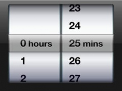 Auto-Timer 1.0 Screenshot
