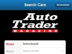 Auto Trader UAE 1.3 Screenshot