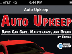 Auto Upkeep - Basic Car Care 1.07 Screenshot