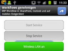 Auto Wifi 1.0.4.5 Screenshot