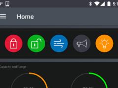 AutoAlly for Tesla / BMW i 1.1.6 Screenshot