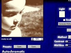 Autochromatic 2.04 Screenshot