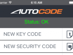 AutoCode - VIN to Key Code 2 54 Free Download