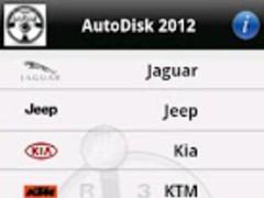 Autodisk CarConfigurator 2012 1.0 Screenshot