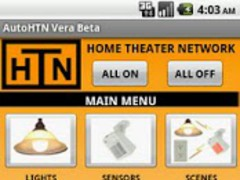 AutoHTN Vera Beta 0.81 Screenshot