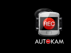 AutoKam - track recorder 1.0.94 Screenshot