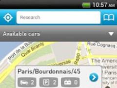 Autolib' 2.9.3 Screenshot
