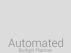 Automated Budget Planner Pro 2.1 Screenshot