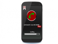 Automatic Call Recorder 2016 2.2.1.4 Screenshot