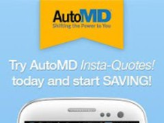 AutoMD 1.0.5 Screenshot
