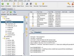 Automize Mac 11.16 Screenshot
