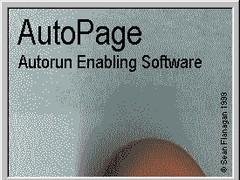 AutoPage 2.1.1 Screenshot