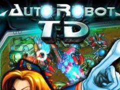 AutoRobot TD - 1.01 Screenshot