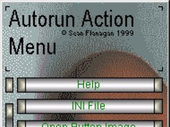 Autorun Action Menu 3.1.2 Screenshot