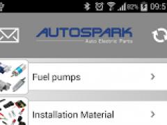 Autospark 1.52 Screenshot