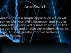 AutoSwitch 1 Screenshot