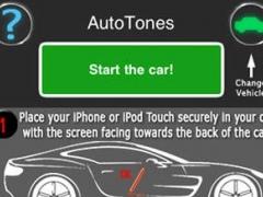 AutoTones 1.1 Screenshot