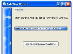AutoView 5.0 Screenshot