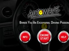 AutoWave Car 4.2 Screenshot