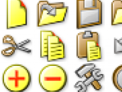 Autumn Icons - Small edition 1.0 Screenshot