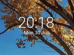 Autumn Lake  Screenshot
