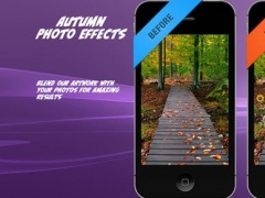 Autumn Photo Effects 3.1 Screenshot