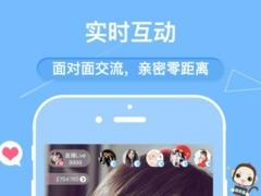 AUV - 欢乐视频手机直播间,快来K歌全民一起唱吧! 1.5.1 Screenshot