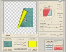AV Bros. Page Curl for Mac OS X 2.0 Screenshot