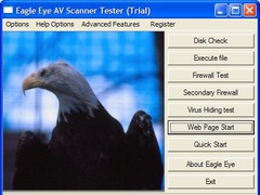 AV EAGLE 2.702 Screenshot