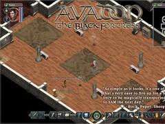 Avadon: The Black Fortress 1.1.2 Screenshot
