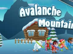 Avalanche Mountain 2 - Hit The Slopes on The Top Free Extreme Snowboarding Racing Game 1.43 Screenshot