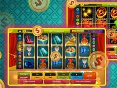 Avalon Lucky Casino Slots-Big Rich Casino Free 1.0 Screenshot