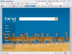 Avant Browser 2017 Screenshot