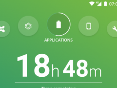 Avast Battery Saver  Screenshot