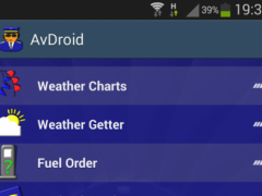 AvDroid Free 17.6.1 Screenshot