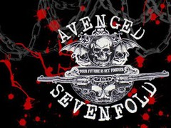 Avenged sevenfold wallpaper 1 free download avenged sevenfold wallpaper 1 screenshot voltagebd Gallery
