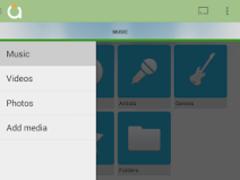 aVia Pro Light Theme 7.0.27492 Screenshot