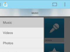 aVia Pro Metro Theme 7.0.27492 Screenshot